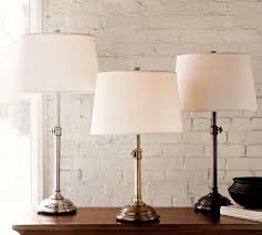 Pottery Barn Lighting Sale by Table U0026 Bedside Lamp Base