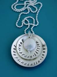 grandmother necklace sted grandmother necklace sted sterling silver
