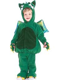6 Month Boy Halloween Costume Dragon Dinosaur Plush Infant Toddler Halloween Costume Sz 0 6