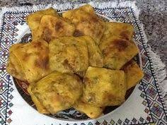 anaqamaghribia cuisine marocaine soupe à la semoule facile et rapide شربة السميدة بالفول سهلة