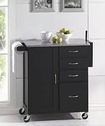 espresso kitchen island kitchen island cart with granite top espresso finish