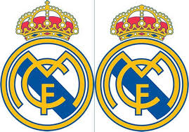 arab gulf logo spain u0027s real madrid drops cross from logo to appease gulf sponsors