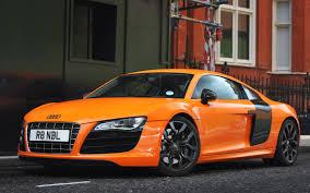audi r8 car wallpaper hd orange audi r8 wallpaper hd car wallpapers