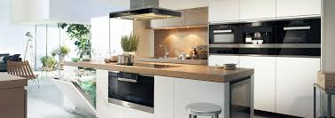 Miele Kitchens Design by The Future Of Kitchens Is Here