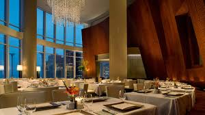 what is the dress code at sixteen chicago restaurants forbes