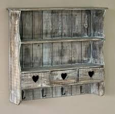Shabby Chic Wall Shelves by 134 Best Chic Shelving Images On Pinterest Home Live And Kitchen