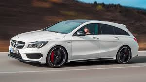 mercedes review 2016 mercedes shooting brake review