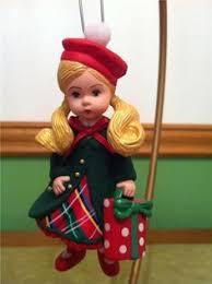 hallmark keepsake ornament madame margaret meg march