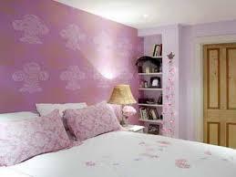 Wallpaper For Bedrooms Light Purple Walls Bedroom
