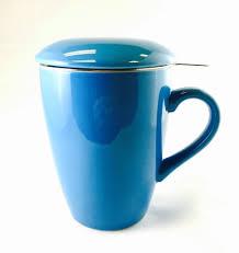 ceramic infuser mug u2013 loose leaf tea market