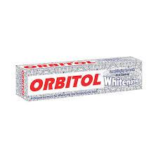 kosher toothpaste list orbitol toothpaste teeth whitener mint 3 5 ounces instant kosher
