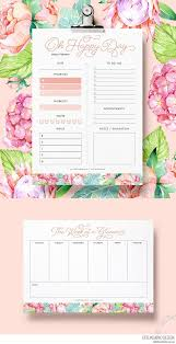 desk planner template free printable daily and weekly planners from lovilee planners free printable daily and weekly planners from lovilee
