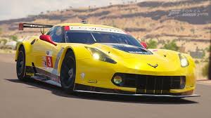 chevrolet corvette racing igcd chevrolet corvette c7 r in forza horizon 3