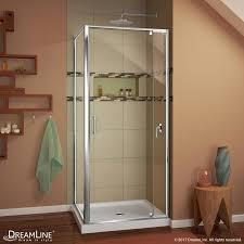 shop corner shower kits at lowes com