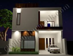 3d home design 5 marla new 5 marla house plan with 3d views civil engineers pk