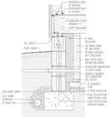image result for reinforced concrete block plan insulation 1262