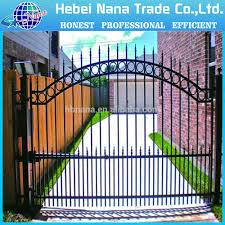new design drawing wrought iron gate models designs buy wrought