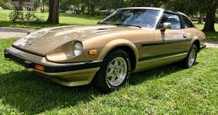 nissan datsun 1983 1983 datsun z series 280zx 2 2