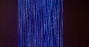 Fiber Optic Curtains Fiber Optic Lighting Fiber Optic Sensory Wall Tube