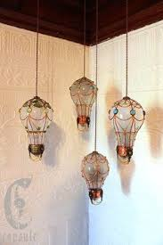 balloons shaped like light bulbs beautiful air balloons made of old light bulbs craft ideas