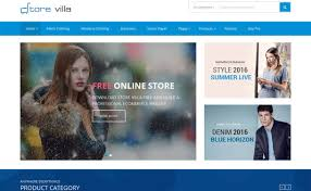 Online Clothing Store Website Builder 10 Best Free Wordpress Ecommerce Online Store Woocommerce Themes