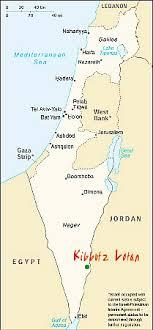 negev desert map kibbutz lotan appropedia the sustainability wiki