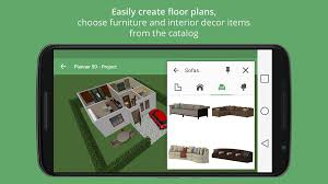 planner 5d home design review planner 5d interior design for android free download and