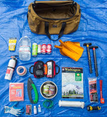 Washington travel kit images Necessary kits while travel travel planning travelling kits