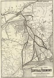 Amtrak Train Station Map by Ticonderoga Station Wikipedia