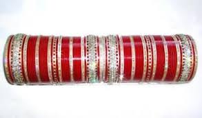 indian wedding chura indian bridal chura 2 6 ebay