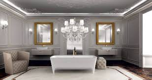 stylish bathtubs and shower enclosures modern bathroom design