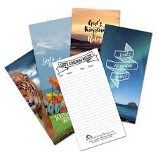 god u0027s kingdom rules bookmark for congregation bible study