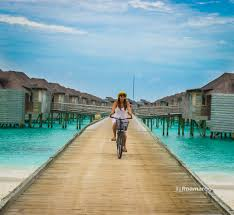 luxury maldives hotel the best maldives vacation six senses