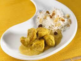 cuisine au lait de coco recette de curry de dinde au lait de coco les recettes de cosette