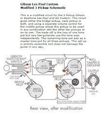 les paul wiring diagram for gfs les wiring diagrams