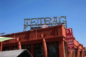 Thrift Shop Los Angeles Ca Jet Rag Sundays U2014 Established California