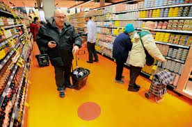 new loblaws unveiled at maple leaf gardens