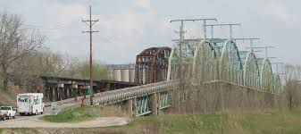 Glasgow Bridge, Missouri