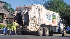 kitchener garbage collection slow down move over rules urged for garbage trucks snow plows