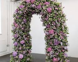 flower arch the classic flower arch mcqueens