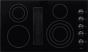 Frigidaire RC36DE60PB 36 Inch Electric Cooktop with 4 Smoothtop