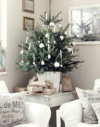 52 small tree decor ideas comfydwelling