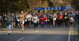thanksgiving charity race to send 270 000 to homeless