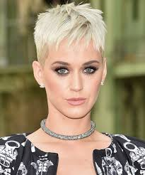 the best short celebrity haircuts of 2017 instyle com