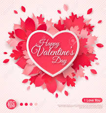 you it you buy it s day heart beautiful greeting card with heart and leaves happy s