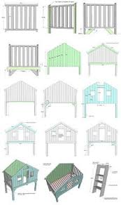 Plans For Loft Beds Free by I Want To Make This As A Reading Loft For The Girls Playroom Diy
