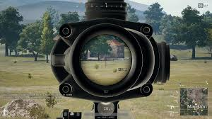 pubg zoom scope scope aiming ui ui other playerunknown s battlegrounds forums
