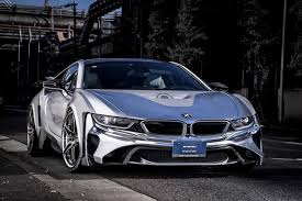 Bmw I8 Body Kit - bmw i8 bodykit tuner energy motor sport cars modified electric