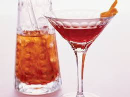 classic manhattan drink manhattan cocktail recipe food u0026 wine