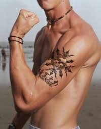 Tattoos On Biceps For - 15 best stylish bicep designs styles at